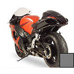 Hotbodies Racing Undertail - Oort Gray Metallic - Motorcycle Fairings & Body Parts