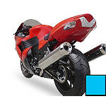 Hotbodies Racing Undertail - Surf Blue - Hotbodies Racing Motorcycle Products