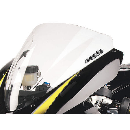 Hotbodies Racing GP Windscreen - Clear