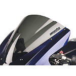 Hotbodies Racing GP Windscreen - Dirt Bike Windscreens and Accessories