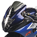 Hotbodies Racing GP Windscreen - Suzuki SV650 Motorcycle Windscreens and Accessories