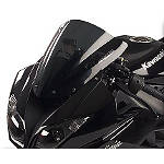 Hotbodies Racing GP Tall Windscreen -  Motorcycle Windscreens and Accessories