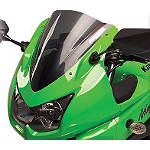 Hotbodies Racing GP Windscreen - Ducati 1098R Motorcycle Windscreens and Accessories
