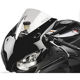 Hotbodies Racing SS Stock Replacement Windscreen - 2007 Honda CBR600RR Hotbodies Racing GP Windscreen