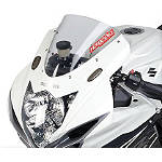 Hotbodies Racing SS Stock Replacement Windscreen - Clear