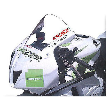 Hotbodies Racing TKR Racing Windscreen - Main