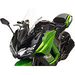 Hotbodies Racing Venom Touring Windscreen -  Motorcycle Windscreens and Accessories