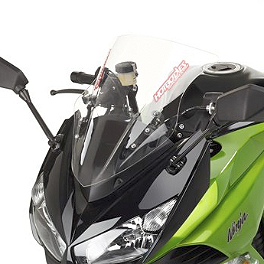 Hotbodies Racing Venom Windscreen - Hotbodies Racing WSBK Spec Racing Windscreen