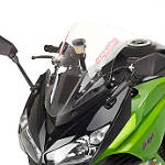 Hotbodies Racing Venom Windscreen -  Motorcycle Windscreens and Accessories