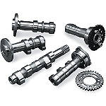 Hotcams Camshaft - Stage 2 - Honda XR50 Dirt Bike Engine Parts and Accessories