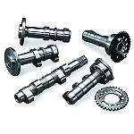 HOTCAMS Camshaft - Auto Decompressor Exhaust - Dirt Bike Camshafts