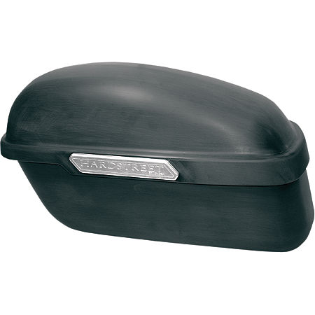 Hardstreet Classic Saddlebags Without Mounting Holes - Main