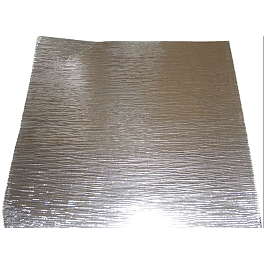 "Helix Heat Shield - 18"" x 18"" - Helix Aluminized Heat Barrier"