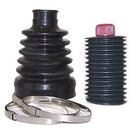 High Lifter Gorilla CV Axle Boot Kit - 2005 Yamaha RHINO 660 High Lifter Gorilla Axle Clip - Rear Inner