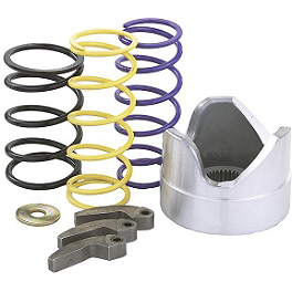 High Lifter Outlaw Clutch/Springs Only - 2004 Kawasaki PRAIRIE 700 4X4 High Lifter Lift Kit