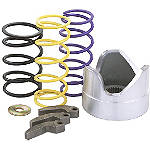 High Lifter Outlaw Clutch/Springs Only - Utility ATV Clutches, Clutch Kits and Components