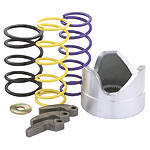 High Lifter Outlaw Clutch Kit - HIGH-LIFTER-FOUR High Lifter Utility ATV