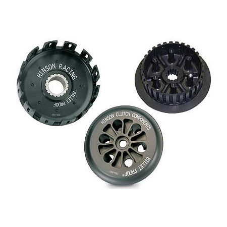 Hinson 8-Plate Clutch Kit - Main
