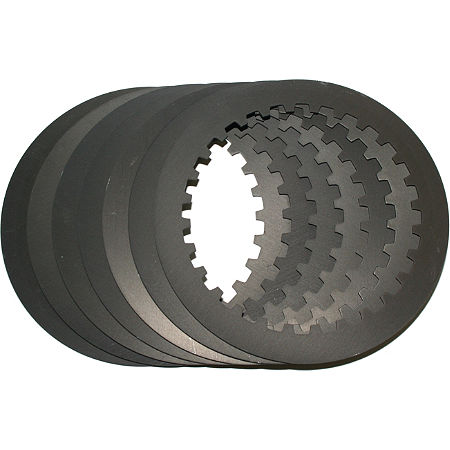 Hinson Clutch Steel Plate Kit - 7 Pack - Main