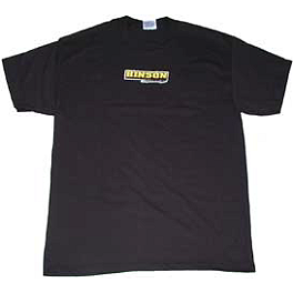 Hinson T-Shirt - Metal Mulisha Detachment T-Shirt