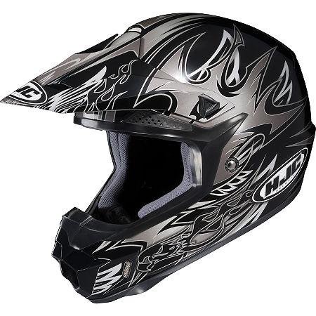 HJC CL-X6 Helmet - Frenzy - Main