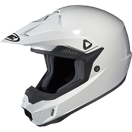 HJC Youth CL-XY Helmet - Smith Junior Goggles