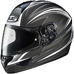 HJC CL-16 Helmet - Razz - HJC Full Face Dirt Bike Helmets