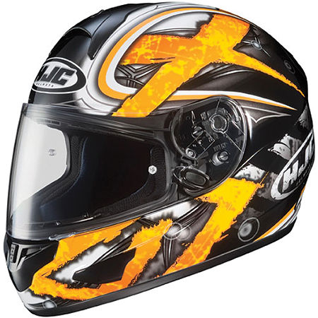 HJC CL-16 Helmet - Shock - Main
