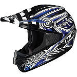 HJC CS-MX Charge Helmet - HJC Utility ATV Helmets and Accessories