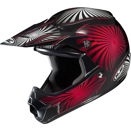HJC CL-XY Youth Helmet - Whirl - Main