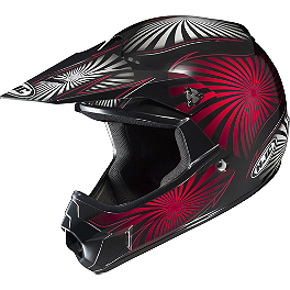 HJC CL-XY Youth Helmet - Whirl - AFX FX-17 Youth Trap Helmet
