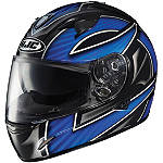 HJC IS-16 Helmet - Ramper - HJC Motorcycle Helmets and Accessories