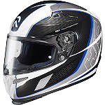 HJC RPHA 10 Helmet - Cage - HJC Motorcycle Helmets and Accessories