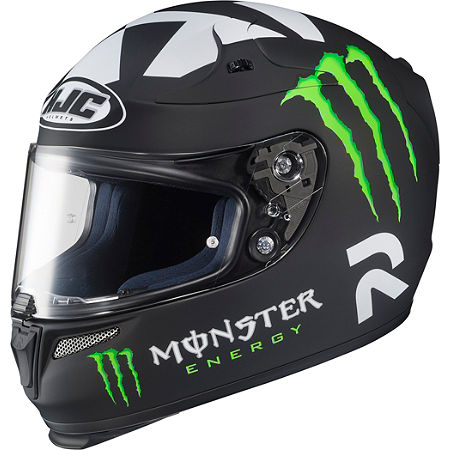 HJC RPHA 10 Helmet - Spies Monster II - Main