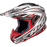 HJC RPHA X Helmet - Airaid - Dirt Bike Riding Gear