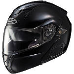 HJC SY-MAX 3 Helmet - HJC Motorcycle Helmets and Accessories