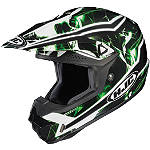 HJC CL-X6 Hydron Helmet - HJC Dirt Bike Protection