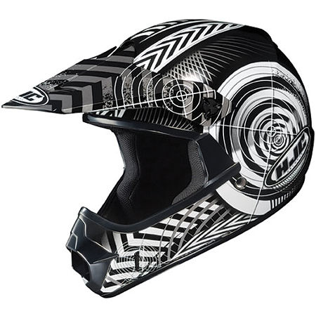 HJC CL-XY Youth Wanted Helmet - Main