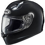 HJC FG-17 Helmet - HJC-IS2-HELMET-SOLID-COLORS HJC Motorcycle