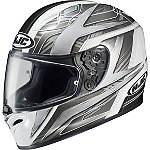 HJC FG-17 Helmet - Ace - HJC-IS2-HELMET-SOLID-COLORS HJC Motorcycle
