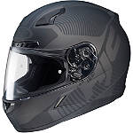 HJC CL-17 Helmet - Mission - HJC Motorcycle Helmets and Accessories