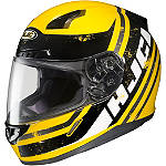 HJC CL-17 Helmet - Victory - HJC Motorcycle Helmets and Accessories