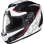 HJC CS-R2 Helmet - Injector - Full Face Dirt Bike Helmets