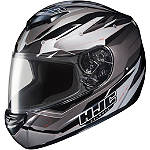 HJC CS-R2 Helmet - Sawtooth - HJC Motorcycle Helmets and Accessories