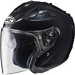HJC FG-Jet Helmet - Motorcycle Helmets and Accessories