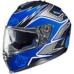 HJC IS-17 Helmet - Intake - Full Face Dirt Bike Helmets