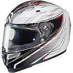 HJC RPHA 10 Helmet - Halcyon - HJC Motorcycle Helmets and Accessories