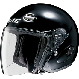 HJC CL-33 Helmet - GMAX GM17 Open Face Helmet