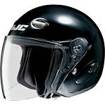 HJC CL-33 Helmet -  Open Face Motorcycle Helmets