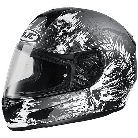 HJC CL-16 Helmet - Narrl - Main